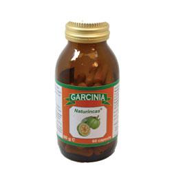 GARCINIA 60 capsule